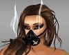 Gas Mask Animated
