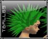 Mega Spikes Green Blitz