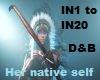 Native D&B (Euro)