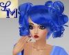 !LM Blue Pigtails DreamD