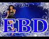 EBD~ New  Year Eve Mini