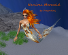Narsiren Mermaid