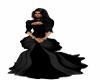 LS Victorian Gown