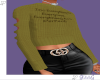 [Gel]Knitted Sweater