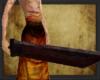 [S] Pyramid Knife