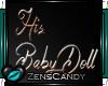 His BabyDoll