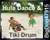 [BD] HulaDance&TikiDrum