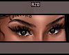 Natural Eyebrows Black