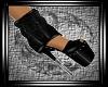 Casandra Heel-black