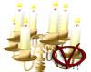 IvI Candles