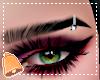 Blake | Eyebrow Piercing
