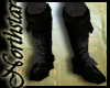 ~NS~  armor boots