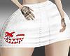 Skirt Smile Skull RL