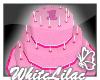 WL~ Princess Bday Ck 1yr