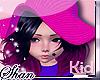 SR* Kid Girlz Hair+Hat2