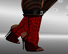 FG~ Sexy Open Toe Boots