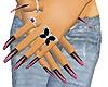 Designer Nails 6