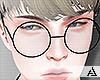 𝒜. Yang Glasses
