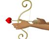 Eros Bow Arrow