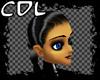 CdL XShine Black Crush