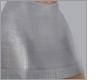 rll. White skirt