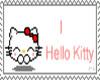 Hello kittie