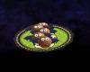 !T! Vegan | Bat Cookies