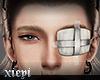 . eye-patch