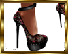 Laticia Floral Shoes
