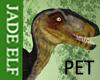 [JE] Velociraptor Pet 3
