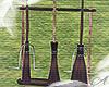 ϟ The broom stand