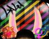 ~L~ Moogle Ears