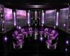 Lila /Pink Sofa