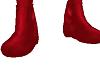 Kaine ScarletSpider Boot