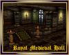 Royal Medieval Hall