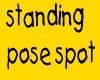 Standing Spt