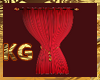 [KG]Imperial Red Curtain