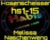 HB Hosenscheisser