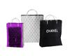 G-Shopping Bags : Fun