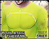 Athletic x Thermal Neon