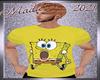 !b Spongebob T-shirt V5