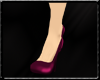 Mother Gothel heels