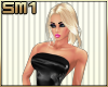 SM1 Isolde Blonde