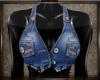 """ American Vest"