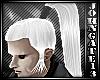 Assassin Samurai White