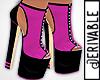 Sapato Plataforma Pink