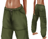 TF* Baggy Army Pants