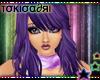 *Tka*Grape hair!