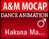 Hakuna Ma.. HipHop dance