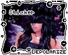 ± Custom Sticker 002